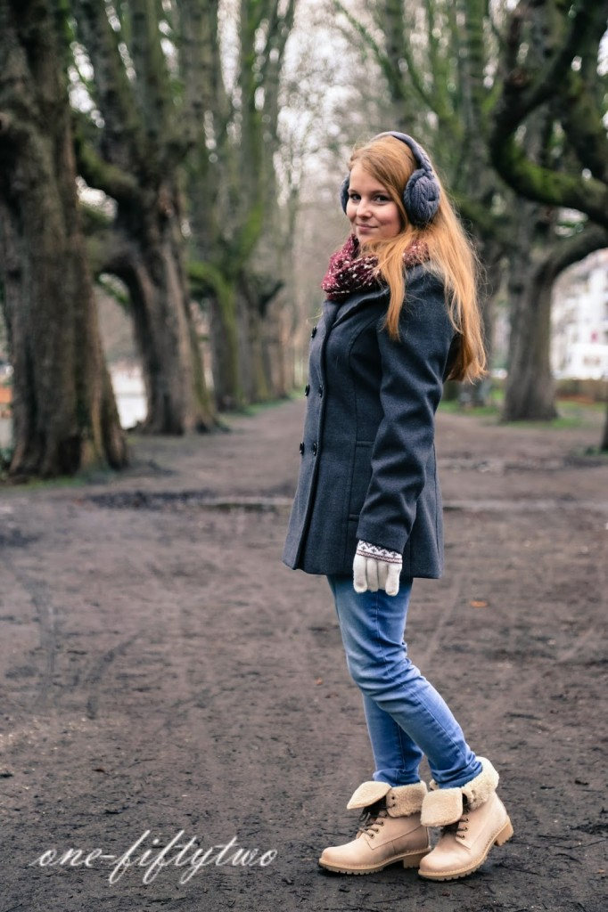 Mein neues Winteroutfit – After Christmas Shopping