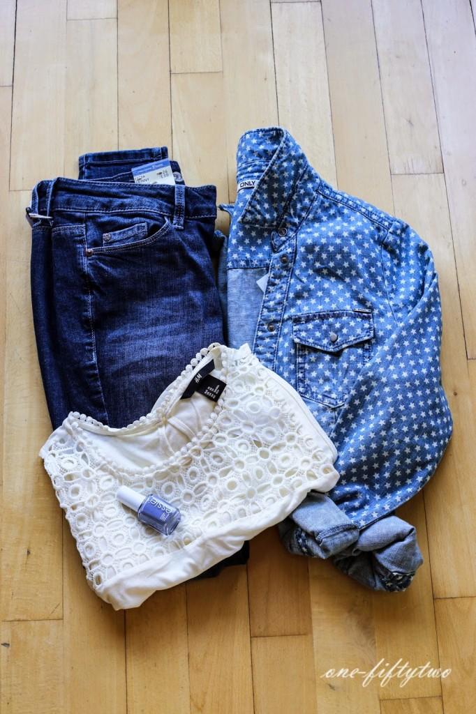 Shopping // Glamour Shopping Week
