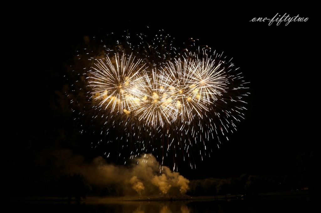 Rhein in Flammen // Start der Feuerwerksaison