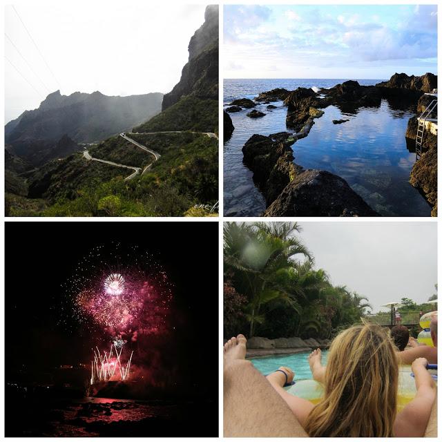 TRAVEL: Tenerife Impressions