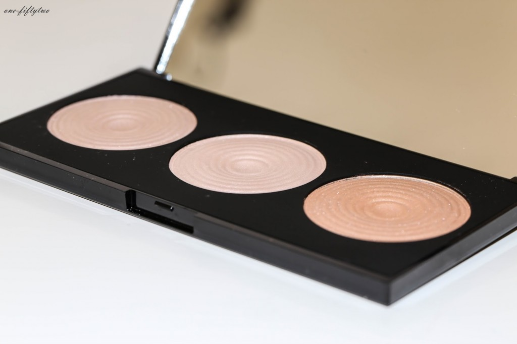 Beauty // Makeup Revolution – Radiance Powder und Blushing Heart