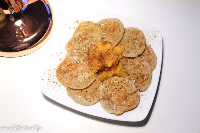 Recipe // Leckere Bananen-Pancakes