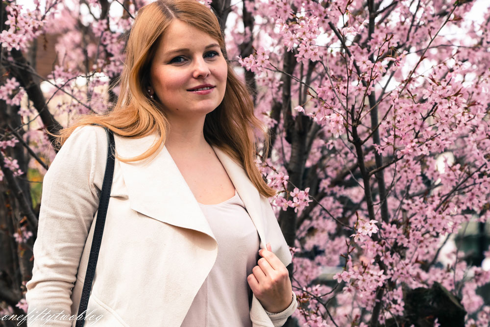 Outfit // Velours Liebe