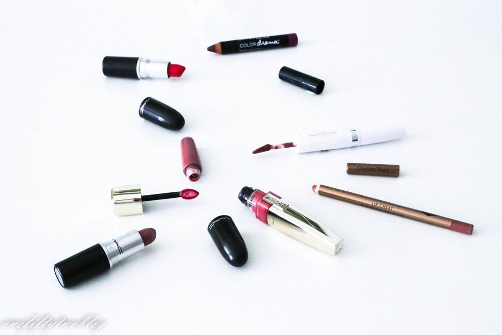 Beauty // Meine liebsten Lippenprodukte