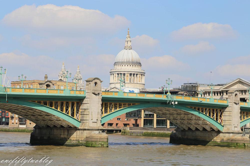 A London Love Story – Trip für Fortgeschrittene