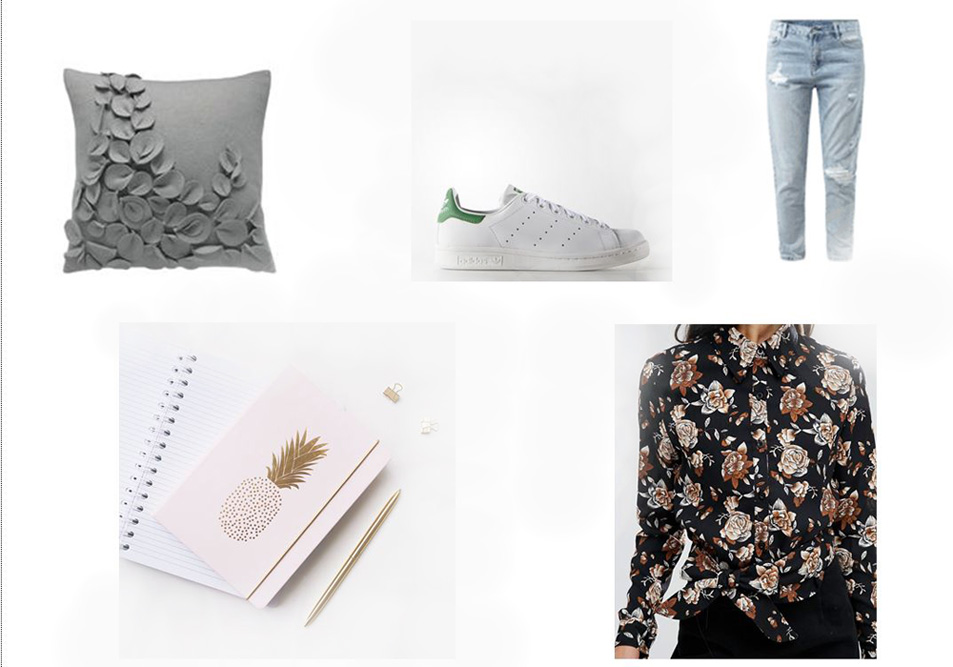 Lifestyle // Cravings Glamour Shopping Week