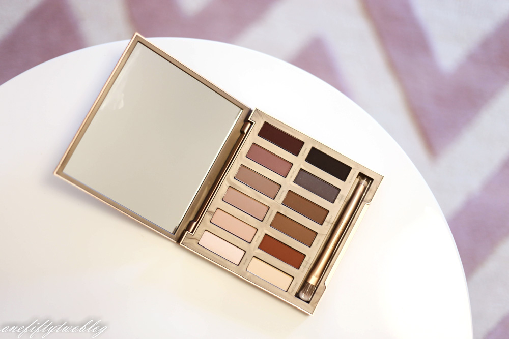 Beauty // Urban Decay Naked Ultimate Basics Palette