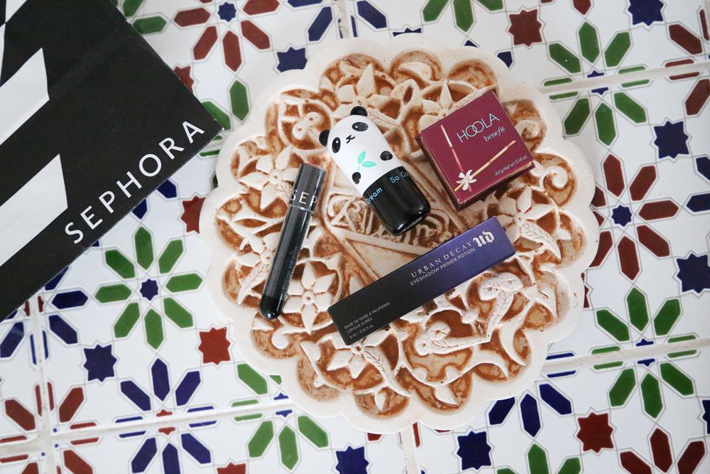 Beauty // Meine Sephora Einkäufe