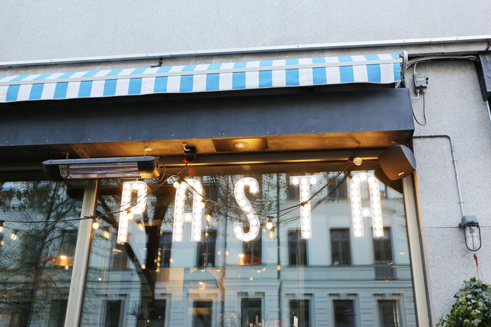 Stockholm Food Guide