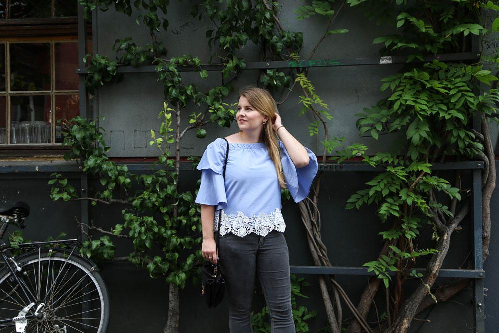 Outfit // Warum ich Team Online-Shopping bin