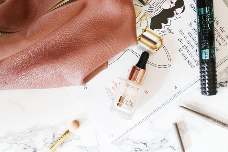 New in Beauty Produkte