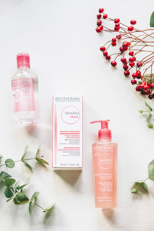 Blogger-Adventskalender Türchen 14: Bioderma ??