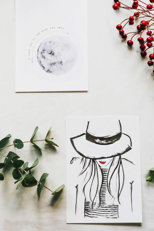 Blogger-Adventskalender Türchen 11: Kruth Design ??