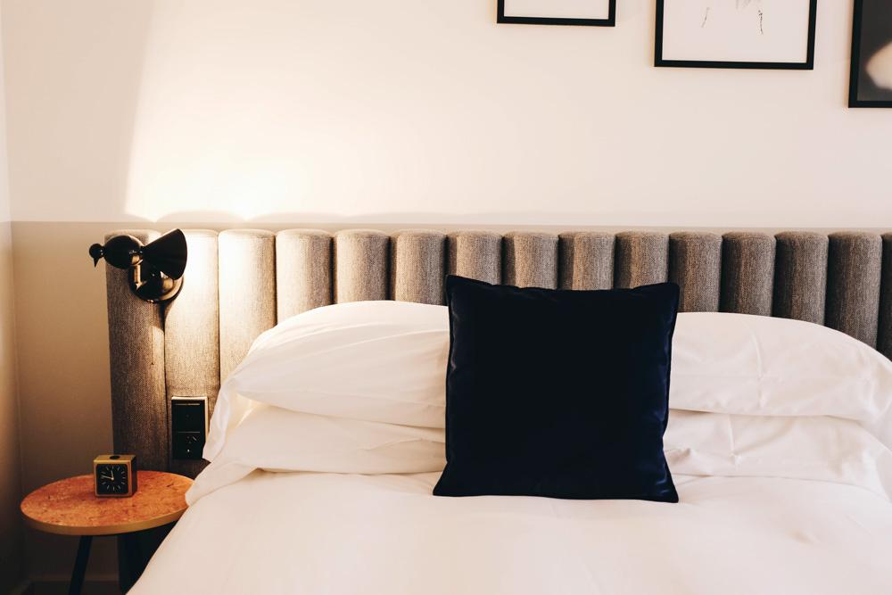 Hotelreview Kimpton De Witt Amsterdam