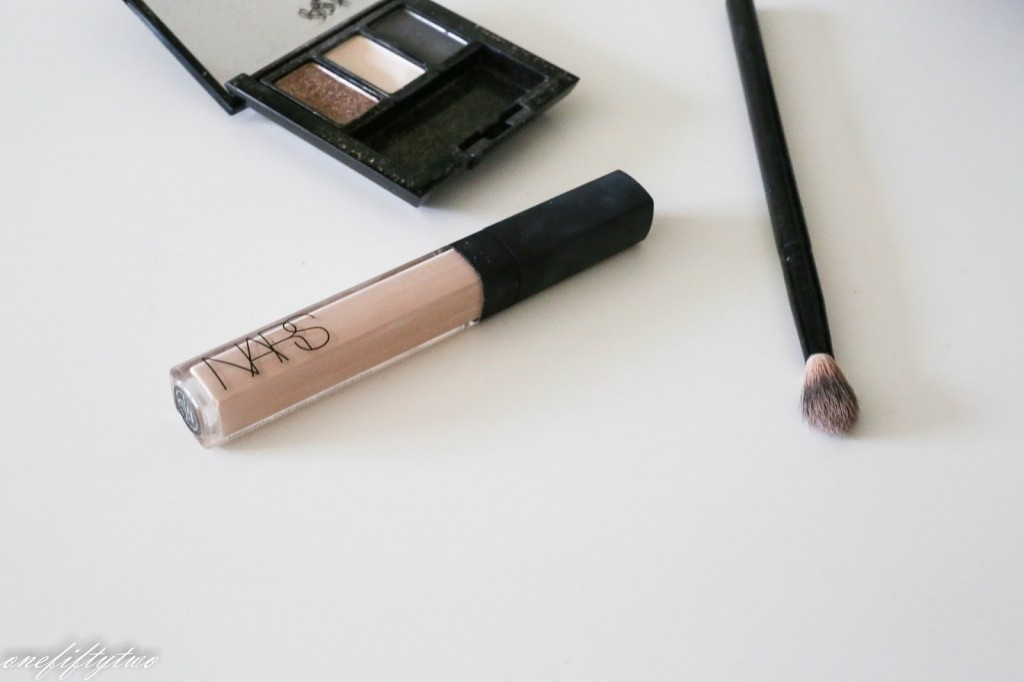 Beauty // – NARS- Radiant Creamy Concealer