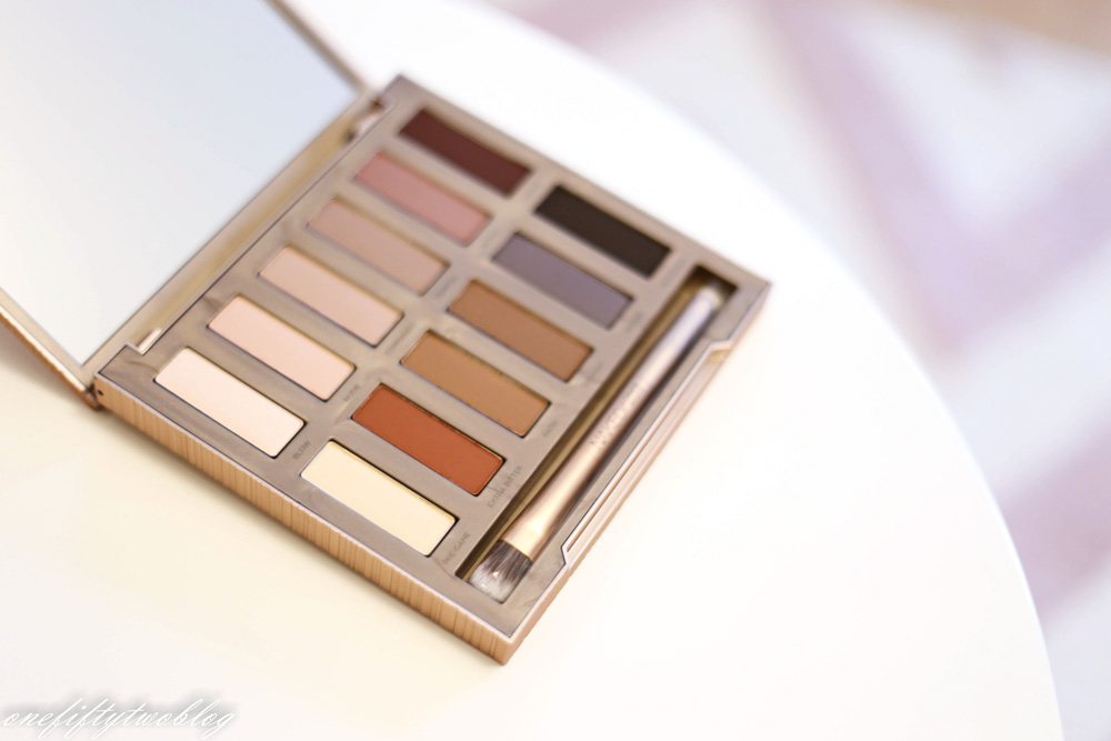 Naked Ultimate Basics Palette