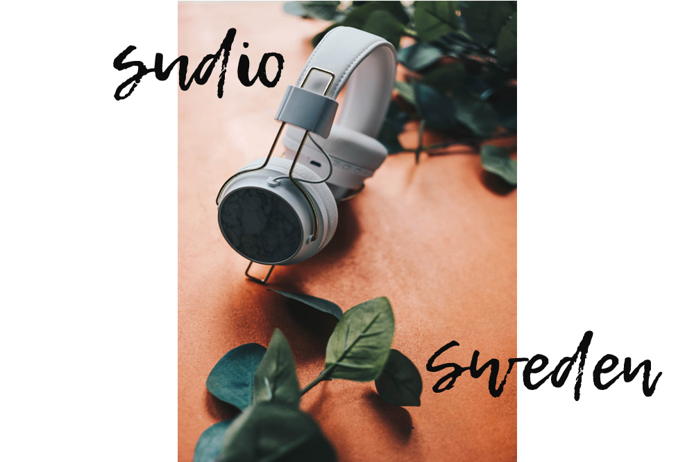 Blogger-Adventskalender Türchen 20: Sudio Sweden